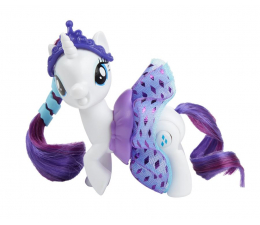 My Little Pony Wirująca sukienka Rarity (E0688)