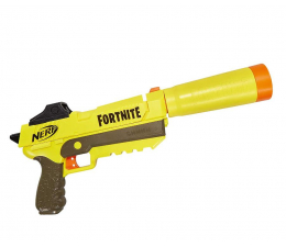 NERF Fortnite SNEAKY SPRINGER Sp-L Elite Dart Blaster (E6717)