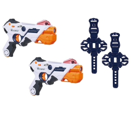 NERF Laser Ops Alphapoint Two Pack  (E2281 X)