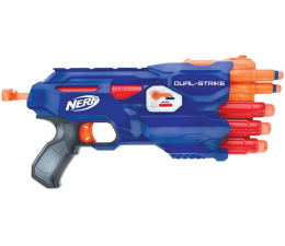NERF N-​Strike Elite Dual Strike (B4620)