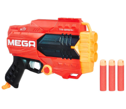 NERF N-Strike Elite Mega Tri-Break (E0103)