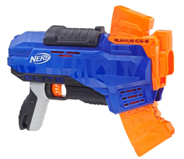 NERF N-Strike Elite Rukkus ICS-8  (E2654)