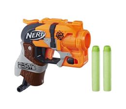 NERF N-Strike Microshots Hammershot (E0720)