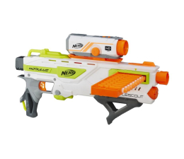 NERF N-Strike Modulus Battlescout ICS-10 (B1756)