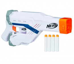 NERF N-Strike Modulus Mediator Stock (E0626)