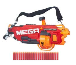 NERF N-Strike Wyrzutnia Mega Mastodon (B8086)
