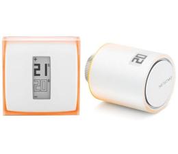 Netatmo Thermostat + Valves (NTH01-EN-EU-C  + NAV-EN )