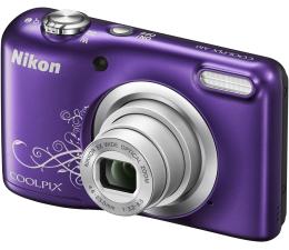 Nikon Coolpix A10 fioletowy (VNA983E1)