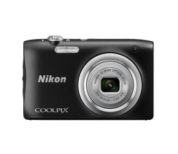 Nikon Coolpix A100 czarny (VNA971E1)