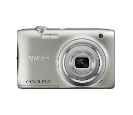 Nikon Coolpix A100 srebrny (VNA970E1)