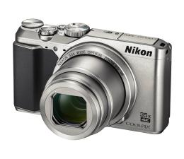 Nikon Coolpix A900 srebrny (VNA911E1)