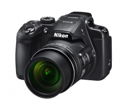 Nikon Coolpix B700 czarny (VNA930E1)