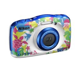 Nikon Coolpix W100 morski + plecak  (VQA014K001)
