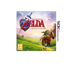 Nintendo 3DS The Legend of Zelda: Ocarina Of Time (045496520793 / 045496472672)