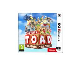 Nintendo Captain Toad: Treasure Tracker (045496477691)
