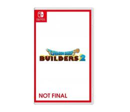Nintendo Dragon Quest Builders 2                     (045496422738)
