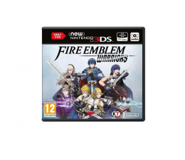 Nintendo Fire Emblem Warriors (045496476021)