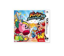 Nintendo Kirby Battle Royale (045496476861 )