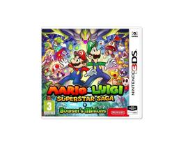 Nintendo Mario & Luigi: Superstar Saga+Bowser's Minions (045496476038)