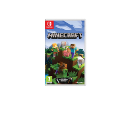 Nintendo Minecraft: Nintendo Switch Edition (045496420628)
