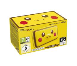 Nintendo New Nintendo 2DS XL Pikachu Edition  (045496504700 )