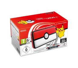 Nintendo New Nintendo 2DS XL Pokeball Edition (045496504670 )