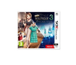 Nintendo New Style Boutique 3 - Styling Star (045496476649)