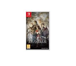 Nintendo Octopath Traveler (045496422189)