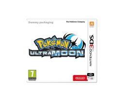 Nintendo Pokemon Ultra Moon Steelbook Edition   (045496476311)