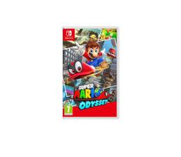 Nintendo Super Mario Odyssey (045496420864)