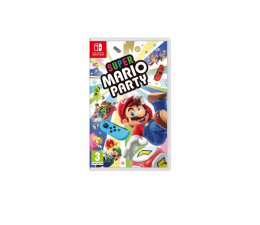 Nintendo Super Mario Party (45496422981)