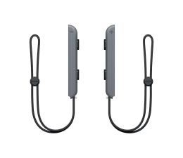 Nintendo Switch Joy-Con Strap Grey Pasek (45496430603)