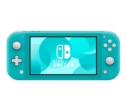 Nintendo Switch Lite (Morski)