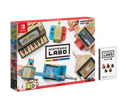 Nintendo SWITCH Nintendo Labo Variety Kit (045496421564)