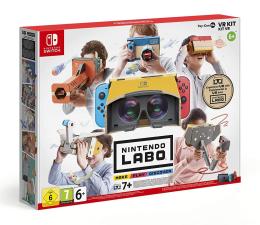 Nintendo SWITCH Nintendo Labo VR Kit (045496422585)