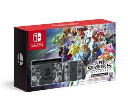 Nintendo Switch Super Smash Bros. Ultimate edition (NSH050)