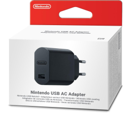 Nintendo USB AC Adapter for Classic Mini: SNES (NICP015 / 045496444891)