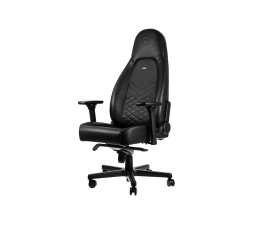noblechairs ICON Gaming (Czarny) (NBL-ICN-PU-BLA)