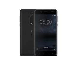 Nokia 5 Dual SIM czarny (TA-1053 DS PL MATTE BLACK)