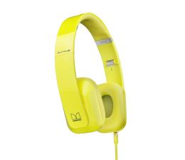 Nokia Purity HD Stereo by Monster WH 930 żółty (WH-930 YELLOW)