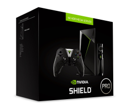 NVIDIA SHIELD™ TV Pro (945-12571-2505-010)