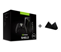 NVIDIA SHIELD™ TV Pro + TV Pro Stand (945-12571-2505-010 + 930-12571-2500-000)