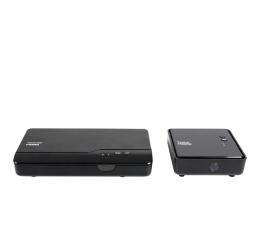 Optoma WHD200 bezprzewodowy system HDMI czarny  (WHD200)