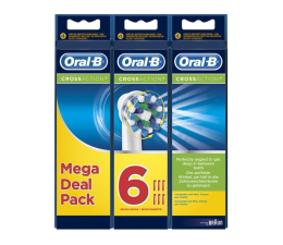 Oral-B Cross Action EB50-6 (EB50-6)