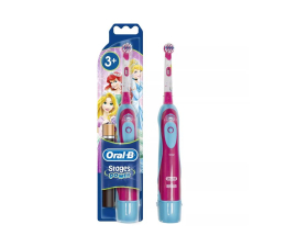 Oral-B D2 Kids Girl (D2)