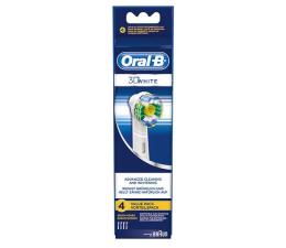 Oral-B  Końcówki 3D White EB 18-4 3+1 (EB 18-4)