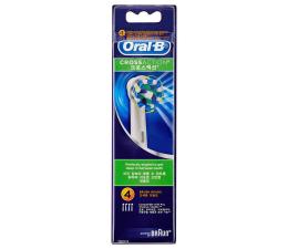 Oral-B Końcówki Cross Action EB50-4 (EB50-4)