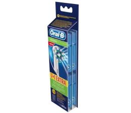Oral-B Końcówki Cross Action EB50-8 (EB 50-8)