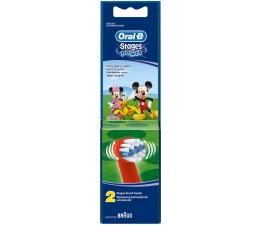 Oral-B Końcówki Kids EB10-2 Stages Mickey Mouse (EB10-2)