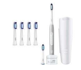 Oral-B Pulsonic SlimOne 4200 + 4 szt. końcówek SR32 (452221+452232)